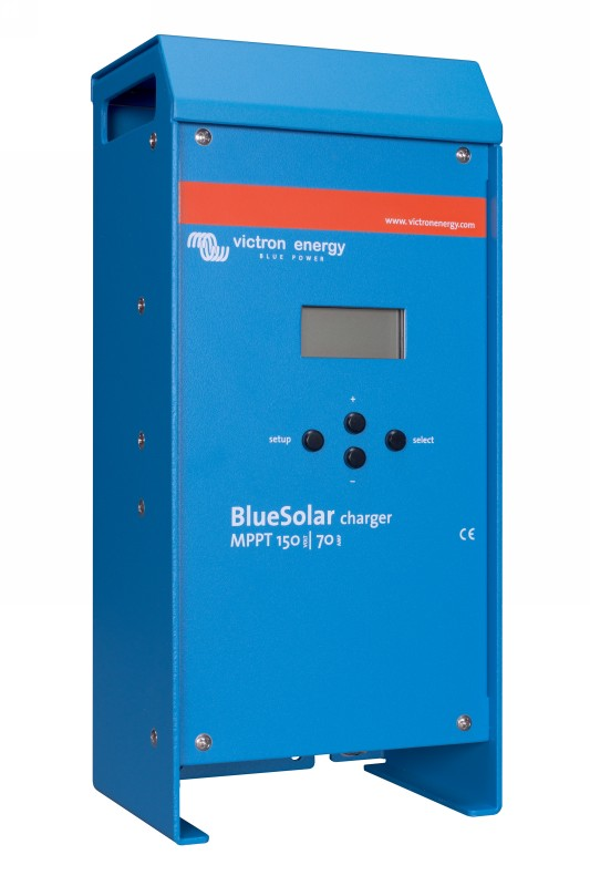 Bluesolar Charge Controller Mppt 150 70 Onboardenergy