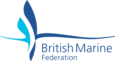 Bristish Marine Association Logo